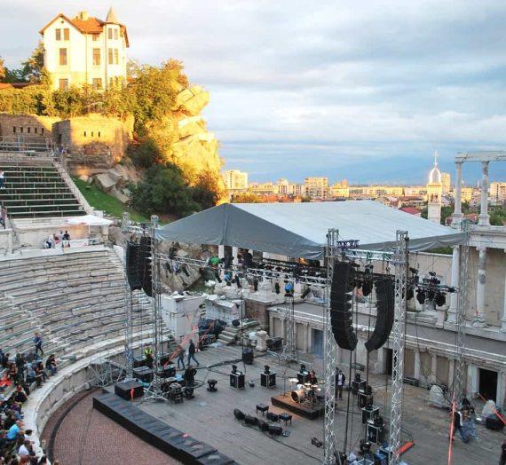 Les 5 sites à visiter en Bulgarie
