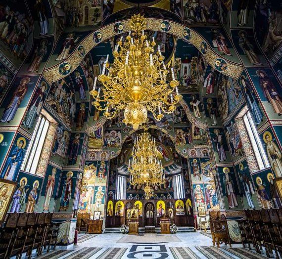 La Roumanie : quels lieux visiter ?