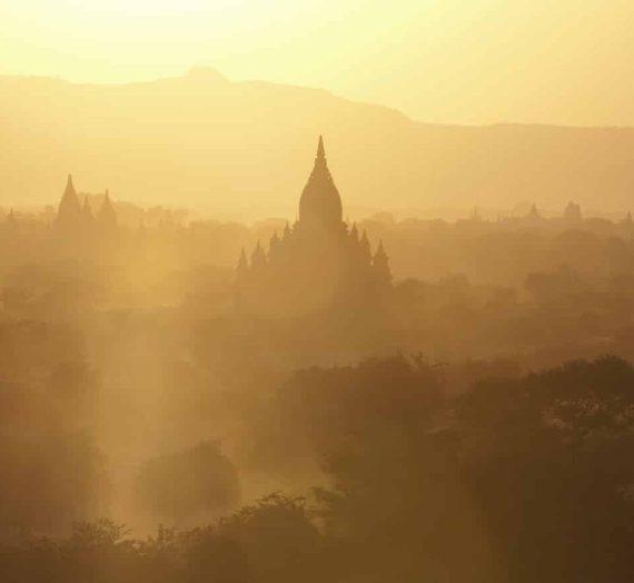 Voyage au Myanmar : les bons plans d'hébergement