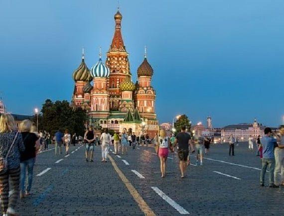 Bien organiser son voyage en Russie: comment faire?