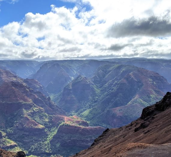Séjour à Hawaii: les sites naturels à explorer