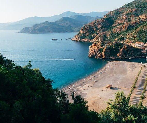 Comment profiter de son séjour en Corse?