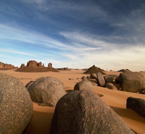 Voyage en Algérie, ce qui est bénéfique à savoir avant d'y aller